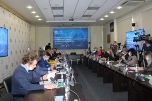 «Жигулевскуюдолину» посетил Председатель Совета при Президенте РФ по развитию гражданского общества и правам человека Валерий Фадеев.