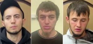 Все трое арестованных убеждены, что конфликт произошел случайно.