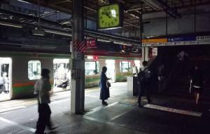 Угроза цунами после сильного землетрясения в японской столице отсутствует, однако могут возникнуть повторные толчки.