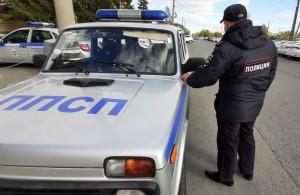 В Тольятти по горячим следам раскрыт грабеж