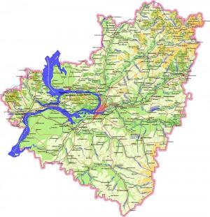 Стартовал массовый выпуск «Карты жителя Самарской области»