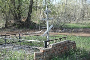 Мэрия Самары планирует приобрести землю под новое кладбище