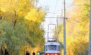 В Самаре маршруты трамваев № 5, 20, 20к, 22 и 24 изменены до 5 утра 11 октября
