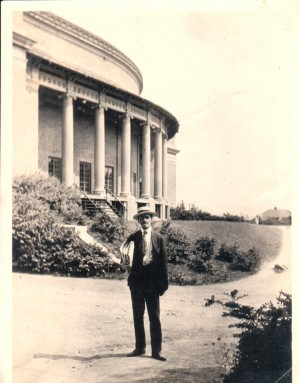 По его проектам возведены прекрасные здания, которые и сегодня являются украшением Самары.