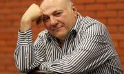 Сергей Газаров назначен худруком Театра сатиры в Москве