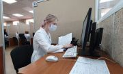 На помощь сотрудникам скорой помощипришли студенты Самарского медицинского колледжа