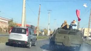 Тольятти не зря называют автомобильной столицей страны