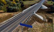 В Самарской области отремонтировали 11 км трассы в направлении Безенчука из Самары