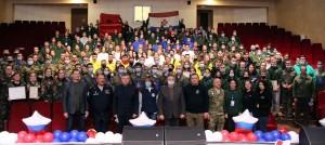 Самарская область в числе победителей.