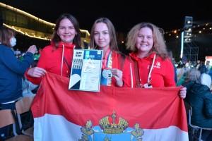 Самарская школа №163 вошла в топ-100 юниорского движения