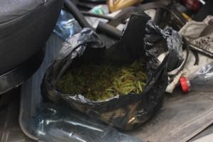 Исаклинские полицейские пресекли незаконный оборот наркотиков в крупном размере