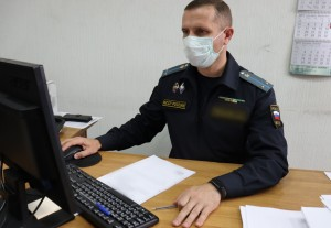Судебные приставы Тольятти передали детей органам опеки