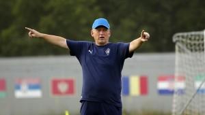 «Локомотив» хотел переманить главного тренера «Крыльев Советов»