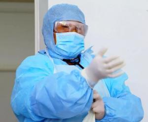 В подразделении будут работать 12 врачебно-сестринских бригад для оказания помощи на дому пациентам, прикреплённым к учреждению, с COVID-19 и подозрением на инфекцию, ОРВИ.