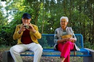 """""""За счет городской доплаты минимальный размер пенсии неработающих пенсионеров в Москве в 1,5 раза больше, чем это предусмотрено федеральным законодательством."""""""