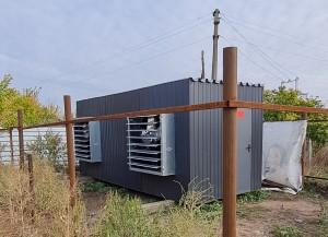 Энергетики «Самарских РС» обнаружили майнинговую ферму в с. Подстепки
