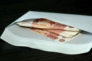 В Новокуйбышевске мужчина пытался дать взятку за непривлечение к ответственности