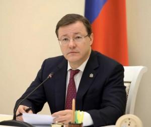 Глава региона рассказал, какие меры принимаются в губернии для сохранения жизней земляков.
