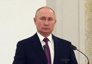 Путин: Увеличение доходов граждан -самая главная задача в России