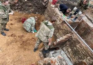 В Самаре нашли склепы меценатов Шихобаловых