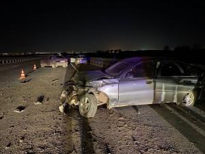 В Тольятти водитель сбил женщину
