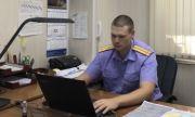 В Самаре бывший полицейский пойдет под суд завзяточничество