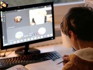 Дистанционное обучение введено сейчас только с одной целью — побыть дома и не контактировать друг с другом.