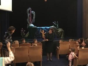 В этом году участниками «Лукоморья» стали театральные коллективы из Украины, Израиля, Венгрии, России и Германии.