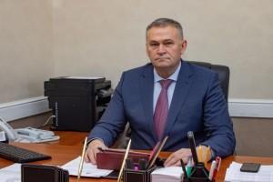 Сызранская городская дума провела внеочередное заседание, на котором депутаты избрали нового главу города.