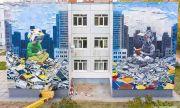 Тольятти потихоньку становится городом-выставкой