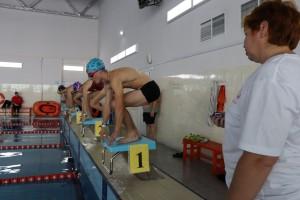 Первое мероприятие в рамках фестиваля состоялось 13 октября в спорткомплексе «Маяк» в Самаре, в нем приняли участие команды из 7 вузов региона.