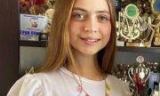 Юная жительница Кинель-Черкасс прошла в финал детского Евровидения