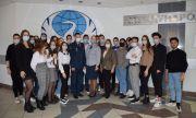 Сотрудники УФСИН СО выступили перед студентами Самарского университета государственного управления
