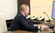 Путин принял участие во Всероссийской переписи населения онлайн