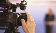 """Ведущие канала """"Украина 24"""" убрали грузинского гостя из эфира после просьбы говорить на русском языке"""