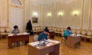 Российские школьники завоевали две золотые и две серебряные медали на Международной олимпиаде по математике