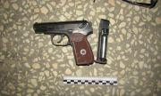 Жители Чапаевска напали на на ювелирный с пневматическим пистолетом
