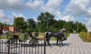 В Безенчукском районе благоустроено в этом году 7 общественных территорий