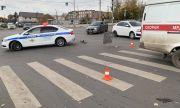 Девочка погибла на месте: напешеходномпереходепо улицеАврора ее сбил автомобиль