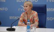 Ольга Шелест поблагодарила Дмитрия Азарова за поддержку паллиативных детей