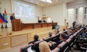 Дмитрий Азаров: «Бюджет региона должен отвечать запросу жителей и задачам опережающего развития»