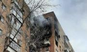 СК СО проводит доследственнуюпроверкупо факту обнаружения после тушения пожара тела женщины