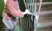 В Самаре усилена санобработка и дезинфекция мест общего пользования в жилых домах