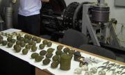 В Самаре полицейские изъяли из незаконного оборота арсенал оружия и боеприпасов