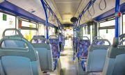 В Самаре запустили дополнительный маршрут общественного транспортадля снижения пассажиропотока
