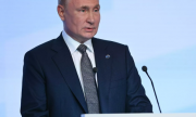 Владимир Путинзаявил, что не поддерживает обязательную вакцинацию от коронавируса