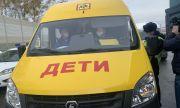 Сотрудники Госавтоинспекции г. Самара провели рейд «Автобус»
