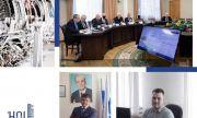 В НАН Беларуси НОЦ мирового уровня «Инженерия будущего» представил свой комитет по двигателестроению