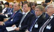 Дмитрий Азаров пригласил партнеров из Австрии к созданию в регионе новых производств и технологий безопасного будущего
