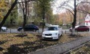 На ул. Пугачевской в Самаре водитель сбил женщину